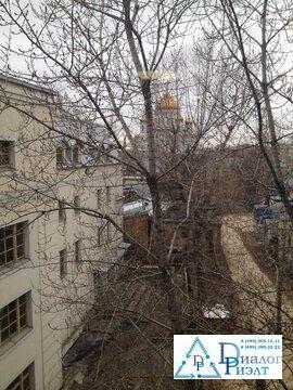 Офис 517 кв.м. вид на Храм Христа Спасителя, 2 минуты м. Боровицкая - Фото 2