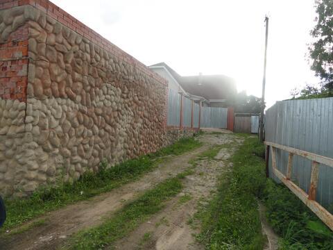 Проам дом в д.Свистуха Рогачевское шоссе. - Фото 5