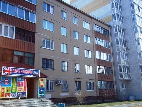 Объявление №47509630: Продаю 1 комн. квартиру. Тюмень, ул. Домостроителей, 26 к1,
