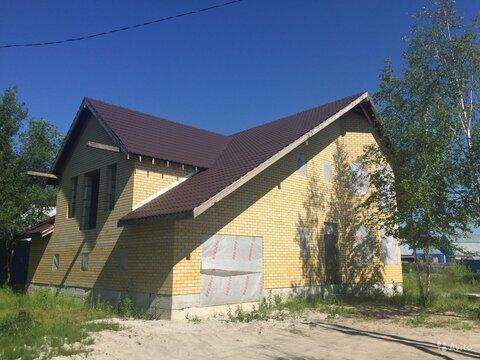 Продается дом сот Прибрежный, 270м2 - Фото 1