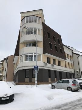 Двухуровневая квартира в эжк Эдем - Фото 1