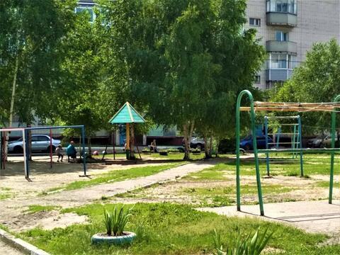 1-к квартира ул. Рылеева, 21 - Фото 2
