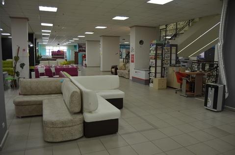 Продажа Торгово-офисной площади 980 кв.м в г.Тольятти. - Фото 4