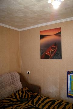 1-комнатная гостинка 19,5 кв. м. ул. Гудованцева 22а - Фото 4