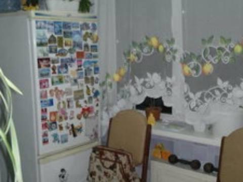 Продажа однокомнатной квартиры на Колымской улице, 8к1 в Магадане, Купить квартиру в Магадане по недорогой цене, ID объекта - 320026517 - Фото 1