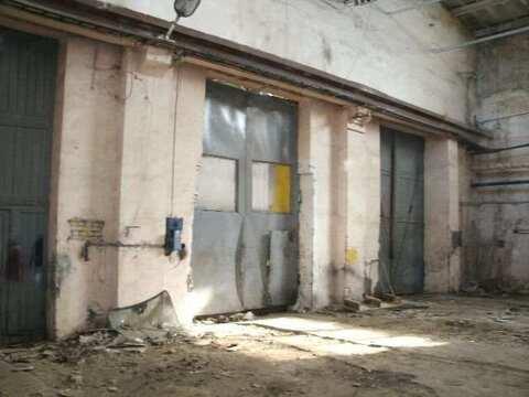 Продам, индустриальная недвижимость, 11900,0 кв.м, Московский р-н, . - Фото 3