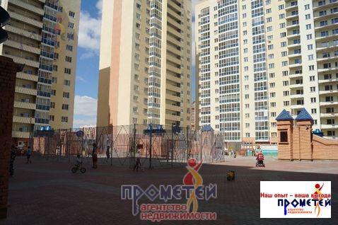 Продажа квартиры, Новосибирск, Ул. Костычева - Фото 3