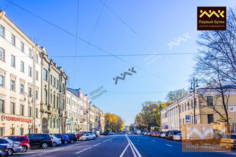 Продается 4к.кв, Кирочная - Фото 5