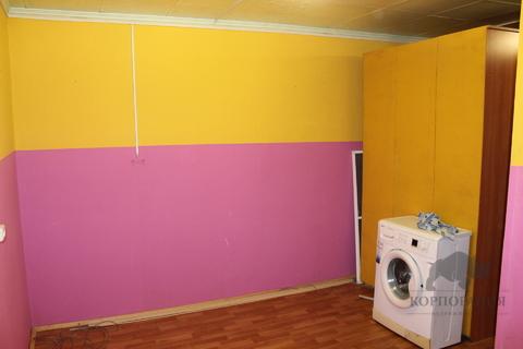 Комната на 2 эт, ул. Морозова 136, 21,5 м - Фото 4