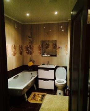 Проспект Победы 91а; 1-комнатная квартира стоимостью 17000 в месяц . - Фото 5