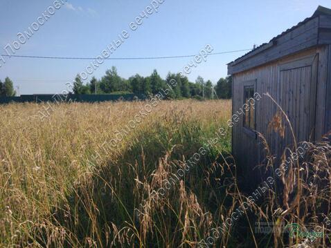 Новорижское ш. 57 км от МКАД, Неверово, Участок 20 сот. - Фото 4