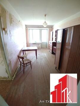 Трехкомнатная квартира городской округ Тула, посёлок Южный - Фото 2