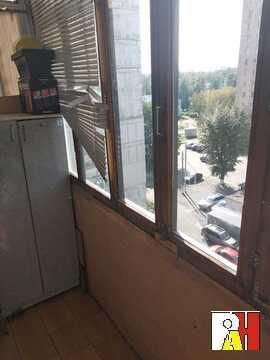 Аренда квартиры, Балашиха, Балашиха г. о, Ул. Комсомольская - Фото 2