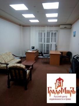 Сдается офис, Сергиев Посад г, 50м2 - Фото 2