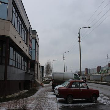 210 кв.м. первая линия - Фото 2