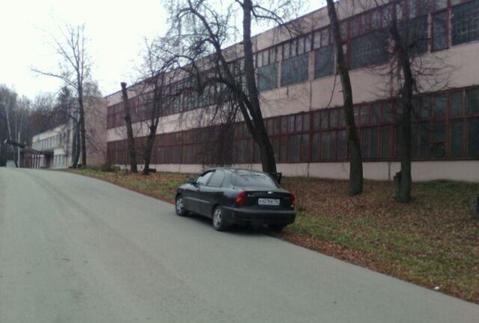 Производственно-складской комплекс 4147 м2 в г. Клин - Фото 1