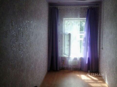 Продажа квартиры, Кострома, Костромской район, Ул. Пятницкая - Фото 1