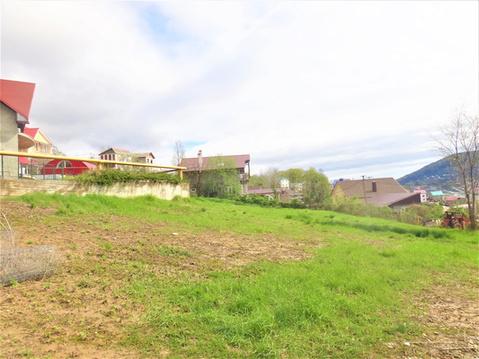 Продается участок, г. Сочи, Широкое поле - Фото 3
