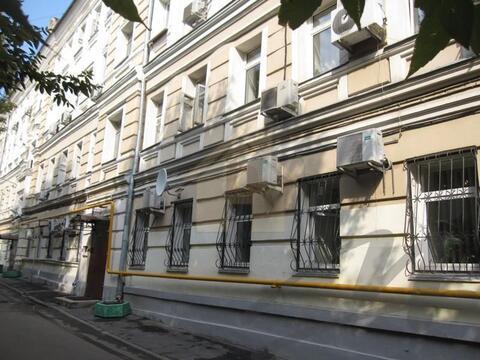 Продажа 3-комн. квартиры в ЦАО. Москва, улица Петровка, 26с2 - Фото 2