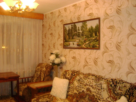 Продажа 3-х комн.квартиры на иул. Дьяконова - Фото 1