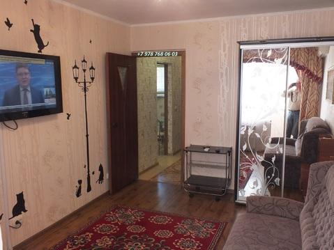 """Сдается 1к.кв. посуточно, Севастополь, р-он бухта """"Омега"""" - Фото 1"""