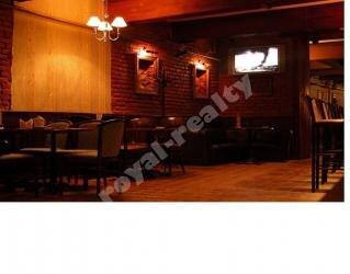 Продажа Ресторан 349 кв.м. - Фото 1