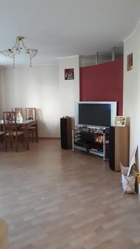 3-к квартира в п.Юбилейный, Усть-Курдюмская, 3 - Фото 1