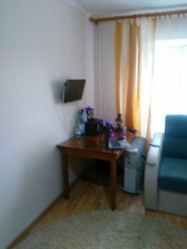 Квартира с мебелью и техникой в центре города - Фото 2
