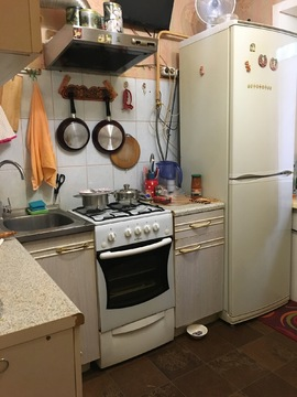 2х комнатная квартира в центре - Фото 5