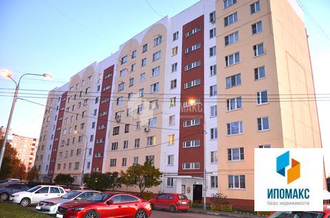 Продается 3-комнатная квартира в п. Киевский - Фото 1