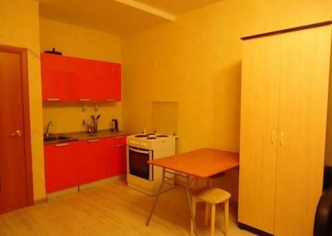 Квартира-студия на Оптиков - Фото 2