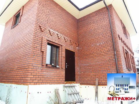 Новый 2-этажный дом в Камышлове, ул. Калинина - Фото 4