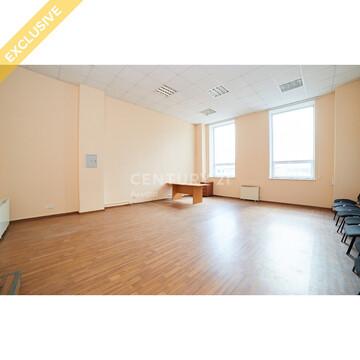 Продажа офисного помещения 46,7 м кв. на ул. М. Горького, д. 25 - Фото 1
