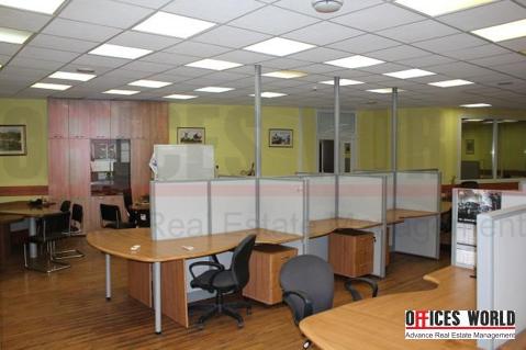 Офис, 257 кв.м. - Фото 5
