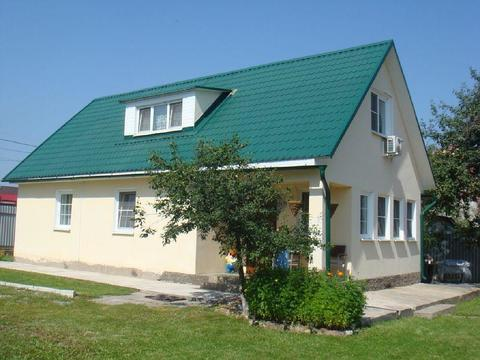 Продам дом в Лобне. - Фото 1