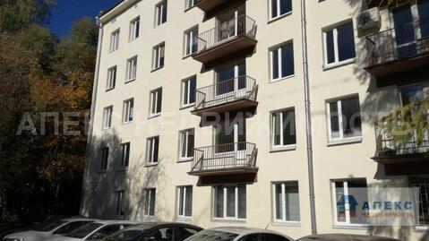 Продажа помещения пл. 353 м2 под офис, м. Чертановская в . - Фото 3