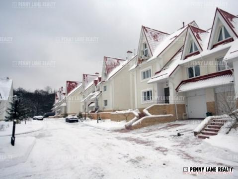 Продажа таунхауса, Подушкино, Одинцовский район - Фото 2