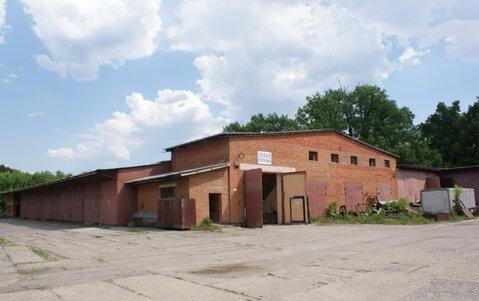 Продам производств.-складской комплекс 5071 м2 (мебельное пр-во) в - Фото 5