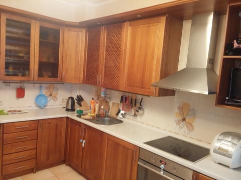 Продам 3-х комнатную ул.Юности д.43 в кирпичном доме площадью 93 кв.м. - Фото 1