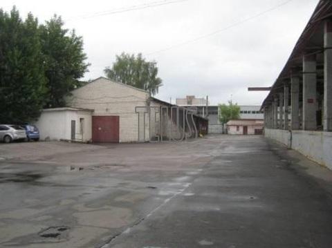 Продажа земельного участка, м. Савеловская, Ул. Складочная - Фото 3