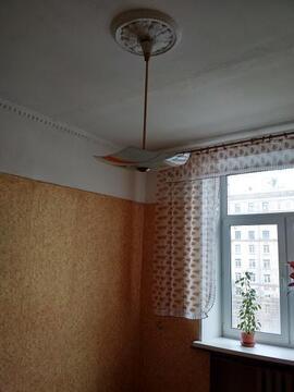 Продается двухкомнатная квартира общей площадью 58 кв - Фото 3