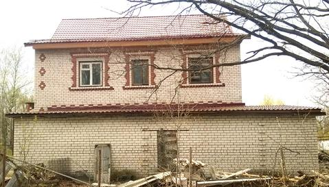 Дом 352 м2 на участке 10 сот. в Борском Районе. - Фото 2