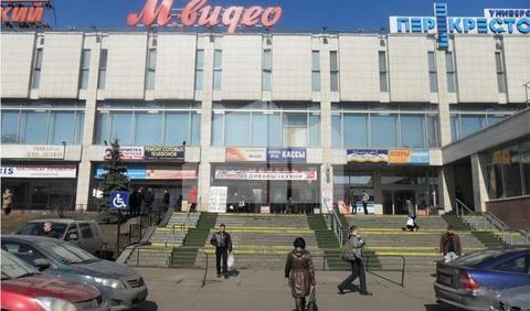 Продам Торговая площадь. 5 мин. пешком от м. Новогиреево. - Фото 2