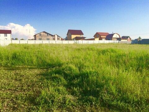 Продается земельный участок 11 соток в с. Дивеево - Фото 4