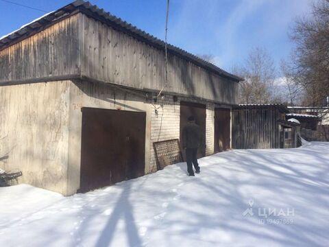 Аренда гаража, Удомля, Удомельский район, Ул. Володарского - Фото 1