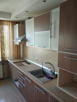Продажа квартиры, Новосибирск, м. Золотая нива, Ул. Куприна - Фото 1