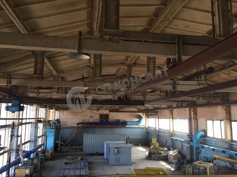 Сдам производственное помещение 972 м2 - Фото 1