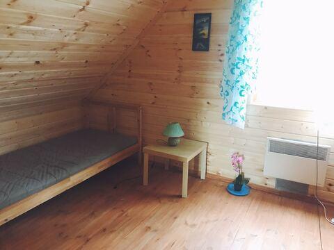 Зимний дом 110м2 в СНТ Дунай, г.Всеволожск - Фото 5