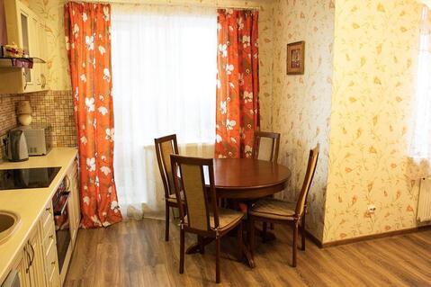 2к квартира с высококачественным ремонтом, Пулковское ш 36к4 - Фото 2