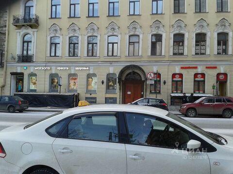 Продажа квартиры, м. Площадь Восстания, Ул. Восстания - Фото 1